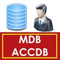 ACCDB MDB Database Manager Pro icon
