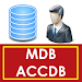 ACCDB MDB DB Manager Pro - Editor for MS Access Icon