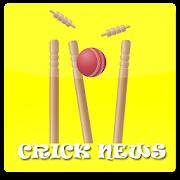 Cricket News Yellow