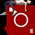 VR Ragdoll icon