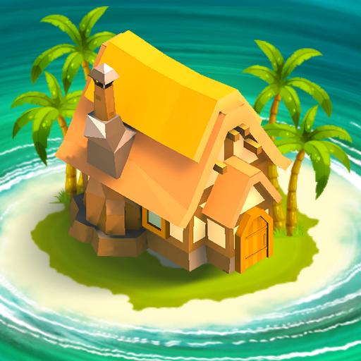 Idle Islands Empire: Village Building Tycoon
