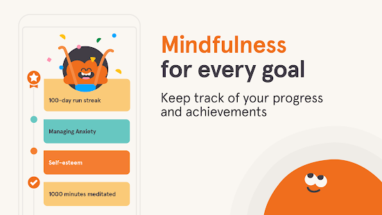 Headspace: Meditation & Sleep - Apps on Google Play