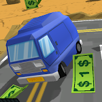 Zigzag Car game 1.0 Apk