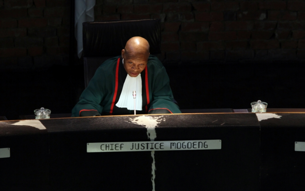 Riotous Assemblies Act inconsistent with freedom of expression: Constitutional Court - SowetanLIVE
