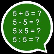 Math Quiz Basic