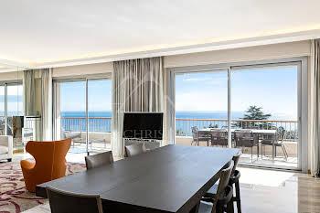 Appartement 5 pièces 190,14 m2