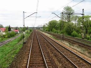 Photo: Szlak Chruszczobród-Dąbrowa Górnicza Sik