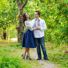 Wedding photographer Tatyana Gurkovskaya (Gurkovska). Photo of 13.10.2015