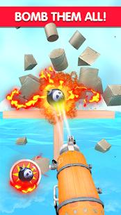 Fire Cannon Mod