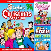 Archie Digital Comics Presents