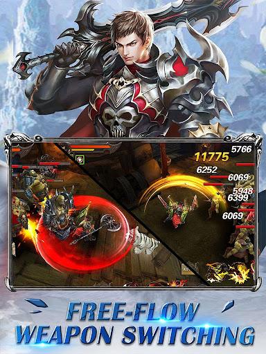 Fantasy Blade 1.2.0 screenshots 8