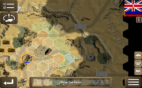 Tank Battle: North Africa 3.9.2