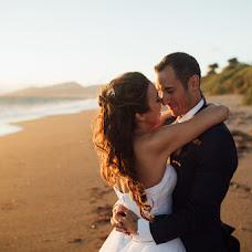 Wedding photographer Alex Tome (alextome). Photo of 03.11.2017