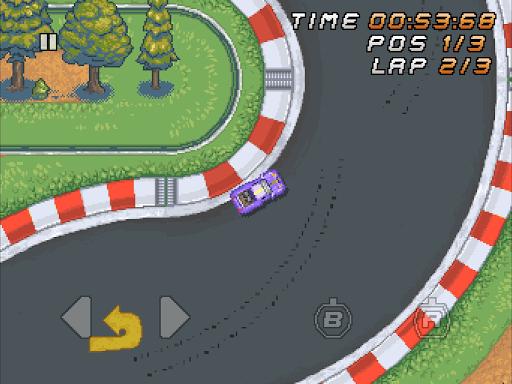 Super Arcade Racing screenshots 10