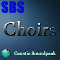 SBS Choirs Caustic Soundpack icon