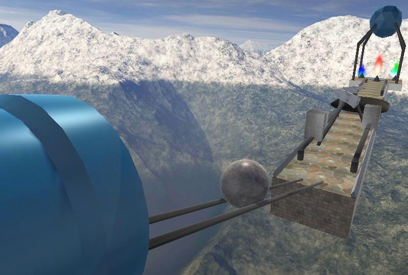Balance Ball screenshot 10