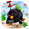 Angry Birds Bad Pigs Themes & Live Wallpapers icon
