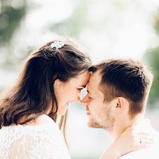Wedding photographer Anastasiya Andreeva (AndreevaNastis). Photo of 10.10.2018