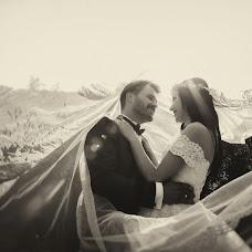Φωτογράφος γάμων Ramco Ror (RamcoROR). Φωτογραφία: 08.09.2017