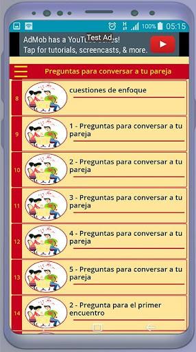 Download Preguntas Para Conversar A Tu Pareja Free For Android Preguntas Para Conversar A Tu Pareja Apk Download Steprimo Com