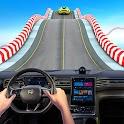 Car Stunt Racing - Car Games icon