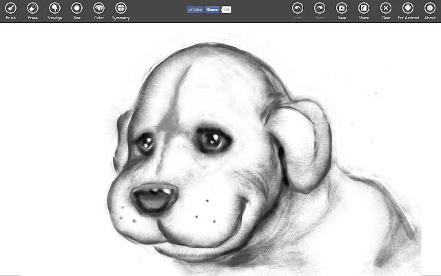 Inspirartion Sketch Draw