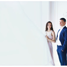 Wedding photographer Nataliya Kislickaya-Kochergina (Caramell). Photo of 08.08.2017