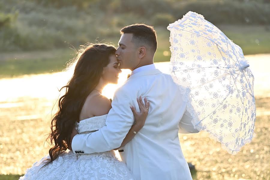 Hochzeitsfotograf Georgios Chatzidakis (chatzidakis). Foto vom 01.07.2021
