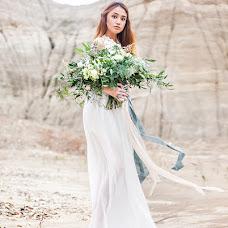 Wedding photographer Anastasiya Sukhova (AnastasiaSuhova). Photo of 26.04.2018