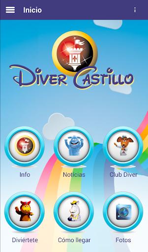 Diver Castillo
