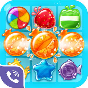 Viber Sweets for PC and MAC