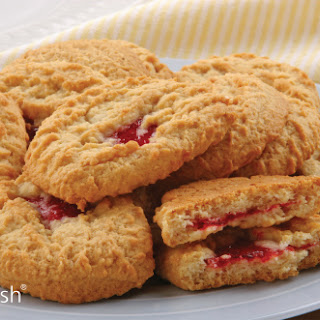 "Raspberry ""Cookies""."