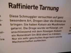 Photo: Schmugglermuseum