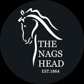 Christmas menu at Nags Head