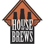 Logo of House Of Brews Bonfire Maibock
