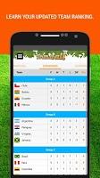 Screenshot of Friendball Football