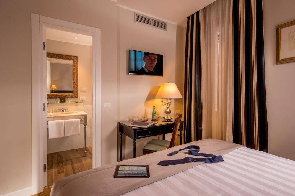 Hotel Monte Cenci