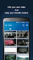 screenshot of Video MP3 Converter