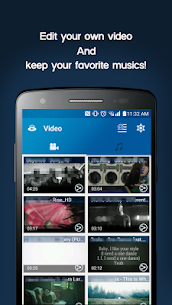 Video MP3 Converter Mod Apk 1