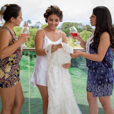 Fotógrafo de bodas Bety Gomez (betygomez123). Foto del 09.10.2017