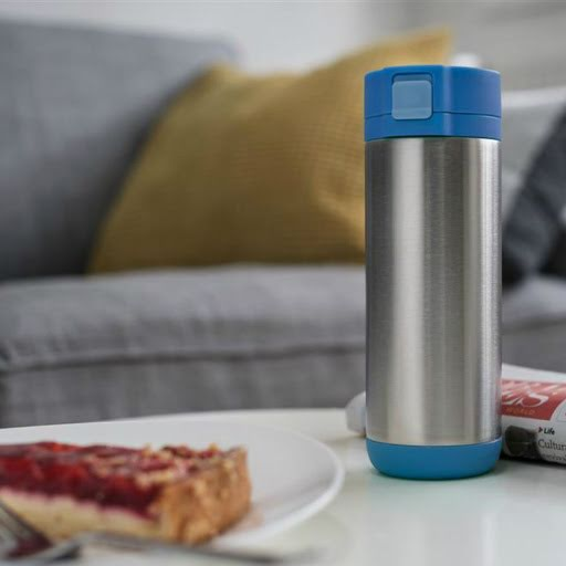 Lock Leak Proof Travel Mug