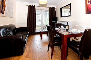 Christchurch 1 Bedroom Apartment, Dublin