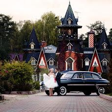 Wedding photographer Alena Mezhova (MezhovA). Photo of 14.02.2016