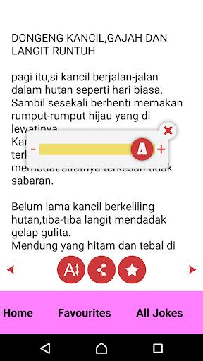 Dongeng Binatang Zaman Dahulu Apk Download Apkpure Co