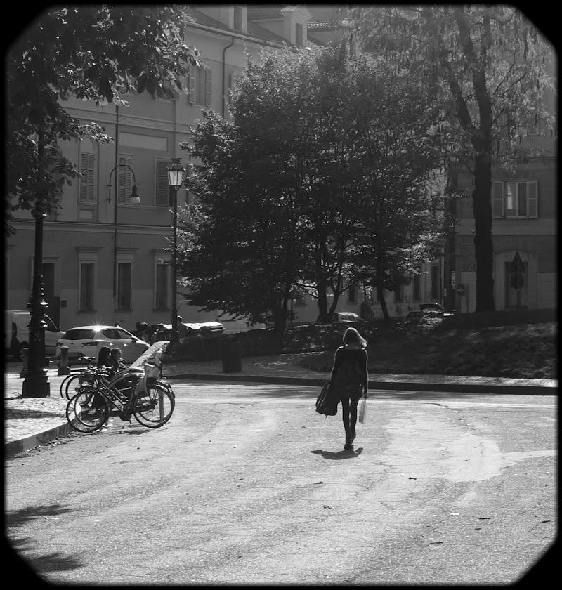 Piazza Cavour, fine pomeriggio di aldoshaltiel.net