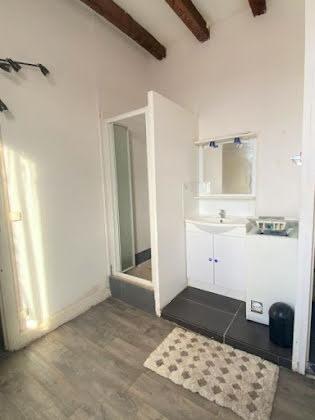 Vente studio 23,75 m2