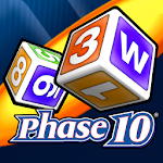 Phase 10 Dice™ Free Icon