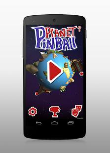 Pinball Planet Mod