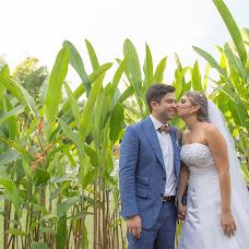 Wedding photographer Sebastian Sanint (ssanint). Photo of 15.02.2017