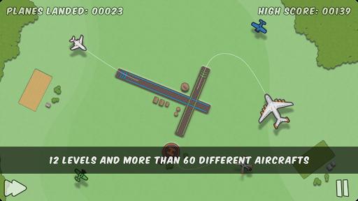 Planes Control screenshots 5